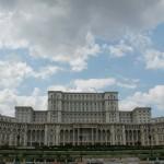 Bucuresti - City tour (half day)