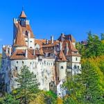 Castelele de pe Valea Prahovei - half day