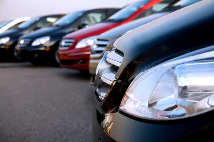 Rent a car Bucuresti Otopeni - detalii parc masini de inchiriat