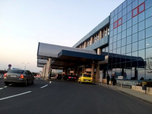 Rent a car Bucuresti aeroport Otopeni